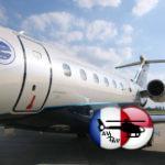 Самолет Embraer Praetor-600 прошел сертификацию